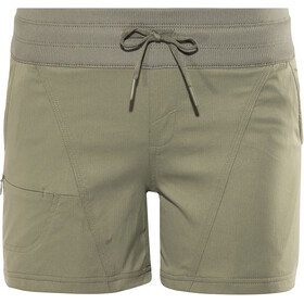 The North Face W's Aphrodite Shorts Four Leaf Clover